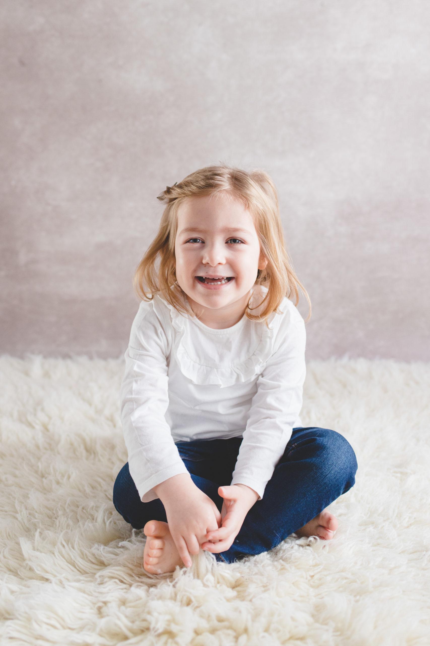 photo enfants ainé studio homeostasie photographie Liège
