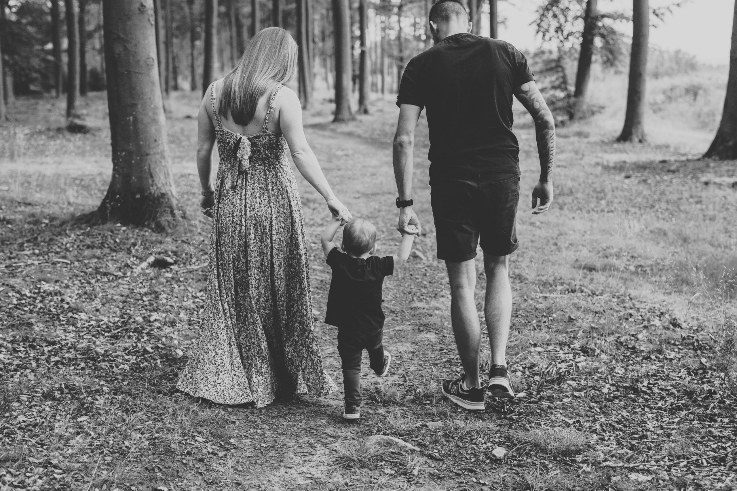 photo famille grossesse Liège