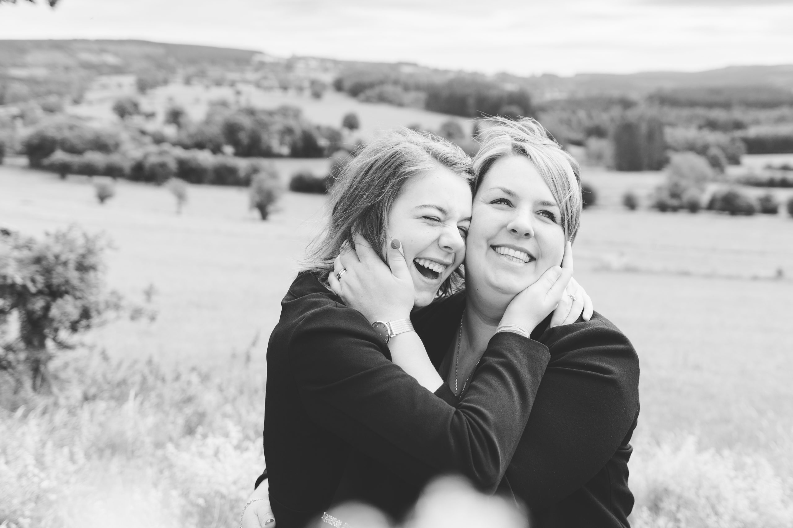 photo maman et moi Liège Manhay Homeostasie